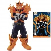 Banpresto Endeavor My Hero Academia Age of Heroes BANDAI