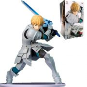 BANPRESTO FATE / EXTRA LAST ENCORE GAWAIN EXQ FIG