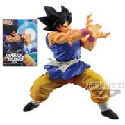 Banpresto Goku Dragon Ball Ultimate Soldiers Bandai