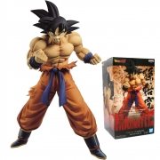 BANPRESTO GOKU MAXIMATIC DRAGON BALL