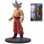 BANPRESTO Goku Ultra Instinct creator x creator Dragon Ball