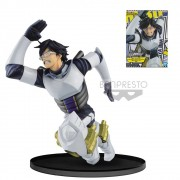 Banpresto Iida Tenya Figure Colosseum My hero Academia