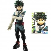 Banpresto Izuku Midoriya My Hero Academia Figure