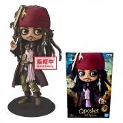 Banpresto Jack Sparrow Qposket
