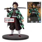 BANPRESTO KIMETSU NO YAIBA Tanjiro Kamado DEMON SLAYER