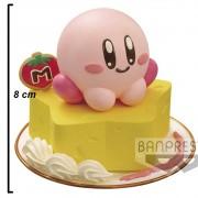 Banpresto Kirby Cake Star Paldolce Collection