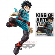 Banpresto Midoryia Izuku King of the Artist