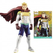 Banpresto Mirio Toogata Lemillion My hero Academia Age of he