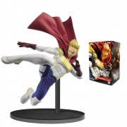 BanPresto My Hero Academia Mirio Togata  Age of Heroes vol.8