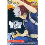 BANPRESTO MY HERO ACADEMIA TODOROKI AMAZING HEROES VOL. 2