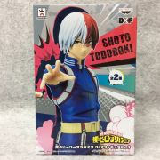 BANPRESTO MY HERO ACADEMIA - TODOROKI VOL. 3