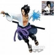Banpresto Naruto Shippuden Vibration Stars Uchida Sasuke