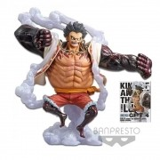Banpresto One Piece King of Artist The Monkey.D.Luffy ver.1