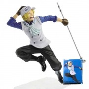 Banpresto One Piece Magazine A Piece of Dream 1 Figure
