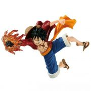 BANPRESTO ONE PIECE MONKEY LUFFY G X MATERIA