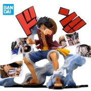 BANPRESTO ONE PIECE STORY AGE MONKEY. D. LUFFY