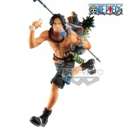 Banpresto Portgas D.Ace Three Brothers One Piece D Ace
