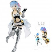 Banpresto REM EXQ Re Zero Starting Life in another World V 2