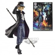 Banpresto Sabo One Piece SCultures Big Banpresto Colosseum4