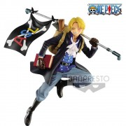 Banpresto Sabo Three Brothers One Piece