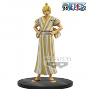Banpresto Sanji One Piece The Grand Line Men Vol 5