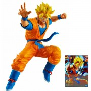 Banpresto Son Gohan super saiyan Dragonball Legends