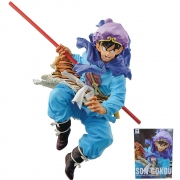 BANPRESTO Son Goku Colosseum DRAGON BALL BWFC