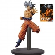 Banpresto Son Goku Ultra Chosenshiretsuden II Dragon Ball