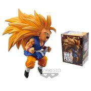 Banpresto Song Goku FES SSJ 3 Dragon Ball GT