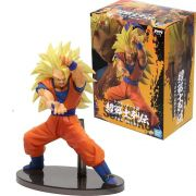 Banpresto Super Saiyan 3 Son Goku Dragon Ball Super BANDAI