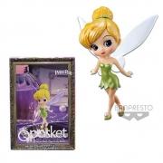 Banpresto TinkerBell Qposket Disney Girls Festival