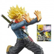 Banpresto Trunks Super Galick Gun DragonBall Super