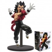 Banpresto Vegeta Xeno SS4 Dragon Ball Heroes 9th Anniversar