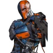 Batman Arkham Knight Deathstroke - 1/10 Art Scale Iron Studios