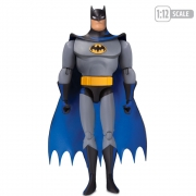 Batman The Adventures Continues Batman DC
