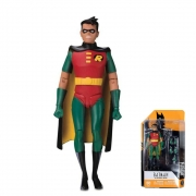Batman The Adventures Continues Robin DC
