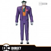 Batman The Adventures Continues The Joker ACTION FIGURE