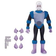 BATMAN THE ANIMATED SERIES MR. FREEZE 48 ACTION FIGURE
