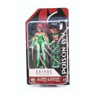 BATMAN THE ANIMATED SERIES POISON IVY 49 ACTION FIGURE