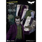 Beast Kingdom Joker Batman: Dark Knight DAH-024
