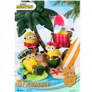 Beast Kingdom Minions Paradise D-Stage 051