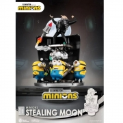 Beast Kingdom Minions Stealing Moon D-Stage 050