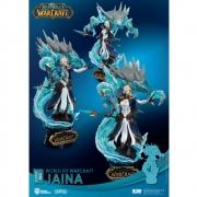 Beast Kingdom World of Warcraft Jaina D-Stage 043