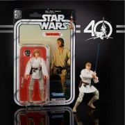 BLACK SERIES LUKE SKYWAKER 40TH