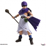 Bring Arts Dragon Quest V Hero Action Figure