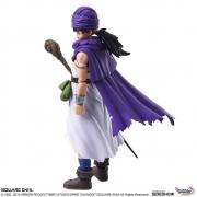 Bring Arts Dragon Quest V Hero Action Figure