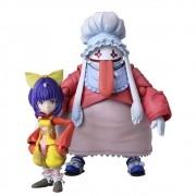 Bring Arts Final Fantasy Ix Eiko Carol & Quina Quen AF Set