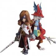 BRING ARTS Final Fantasy IX Freya Crescent & Beatrix