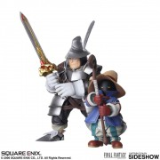 BRING ARTS FINAL FANTASY IX VIVI & STEINER set