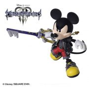 BRING ARTS Kingdom Hearts III King Mickey action figure